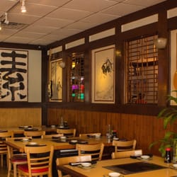 Sushi Cafe & Shilla Korean BBQ - 524 Photos & 380 Reviews ...