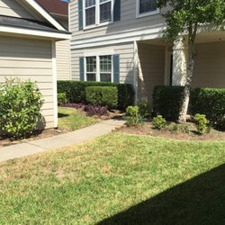 Photo Of Carlos Landscaping Service   Houston, TX, United States ...