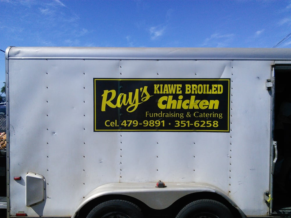 Rays Mobile Food Truck