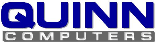Quinn Computers: 5220 Maccorkle Ave SW, South Charleston, WV