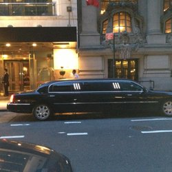 photo of ludwig h kutlina chauffeur limo service cedarhurst ny united states