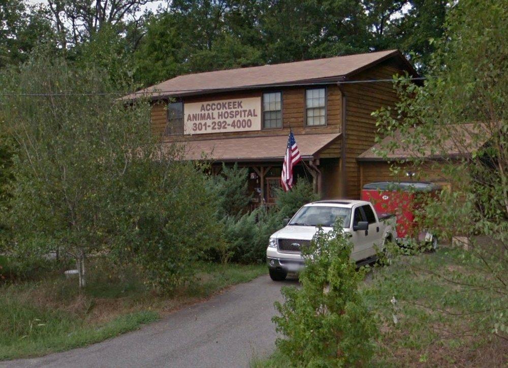 Accokeek Animal Hospital: 14803 Indian Head Hwy, Accokeek, MD