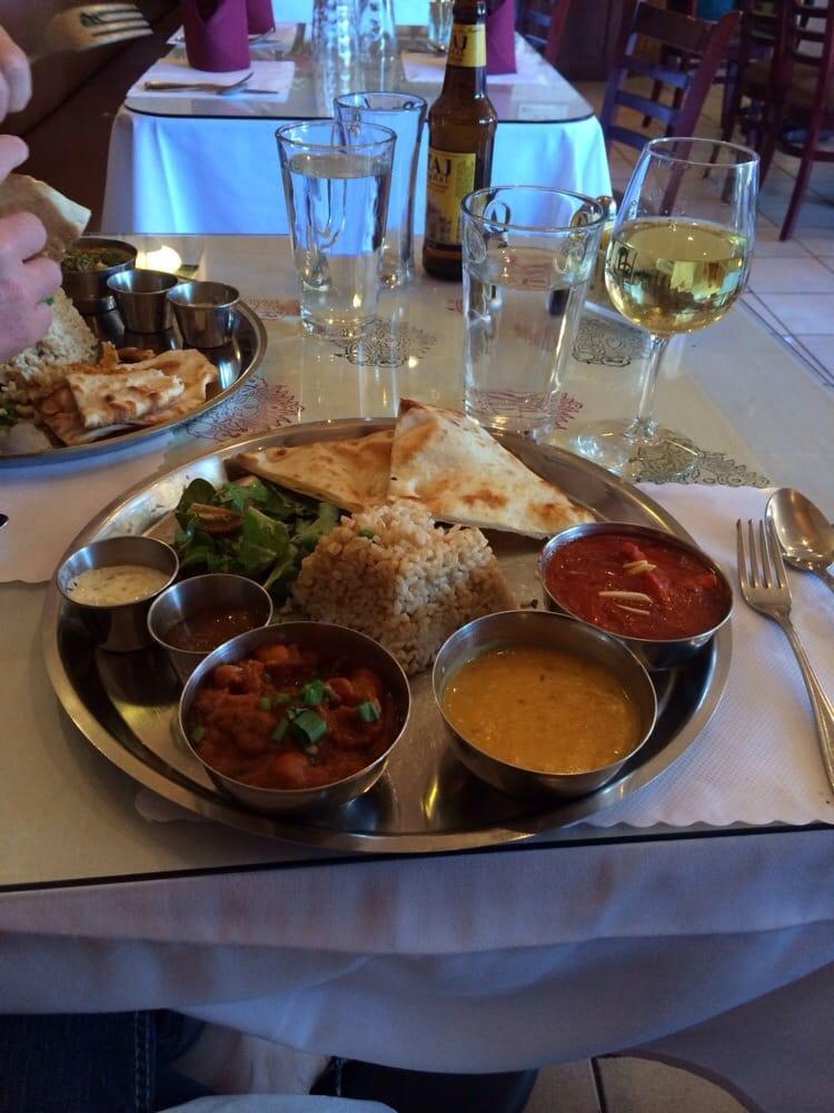 Indian Restaurant In Petaluma Ca