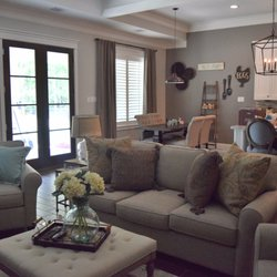 Photo of Posh Interiors - Houston TX United States. Farmhouse Chic & Posh Interiors - Get Quote - Interior Design - Houston TX - Phone ...