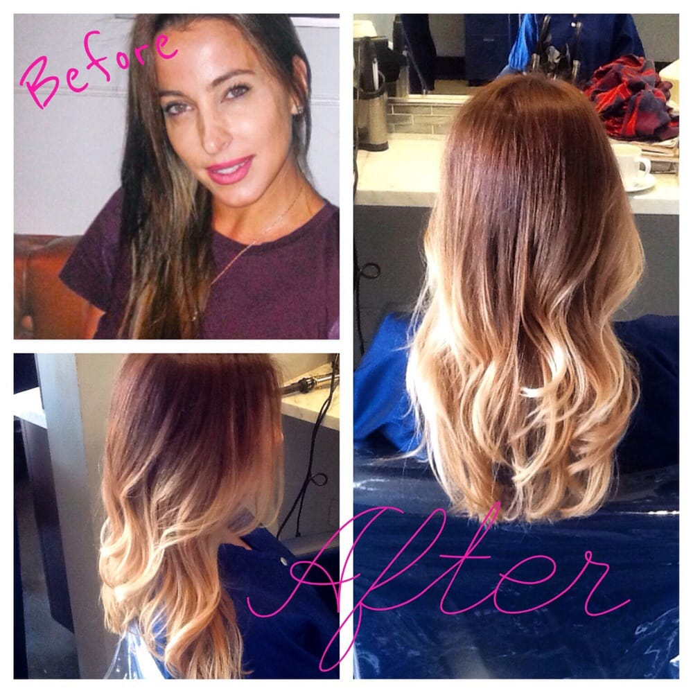 Bellagio Spa Salon Crystal Cove 51 Photos 68 Reviews Hair