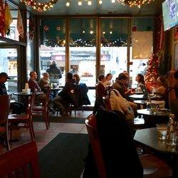 Caffe Paradiso 111 Photos 174 Reviews Desserts 255 Hanover St North End Boston Ma