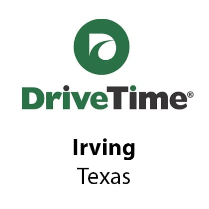 Drivetime Used Cars Irving Tx
