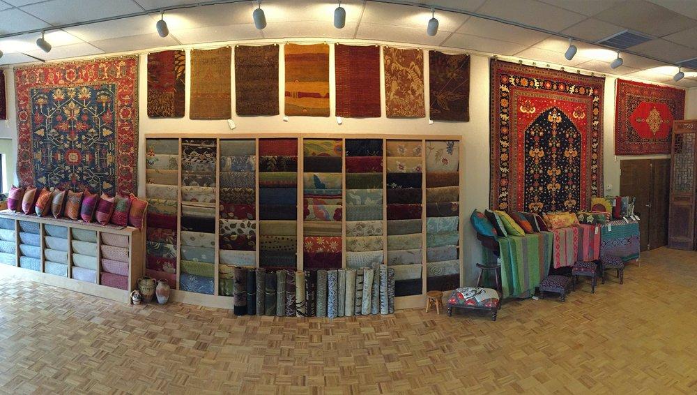 J Namnoun Oriental Rug Gallery