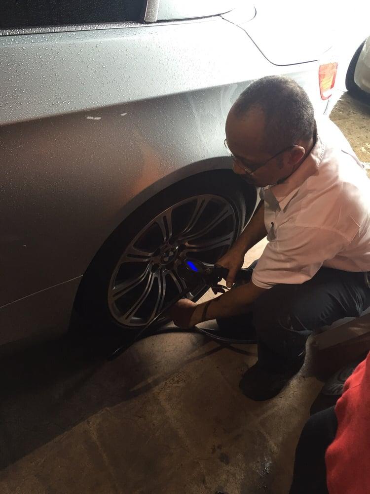 Martin Tire & Auto Service: 12270 NE 13th Ct, North Miami, FL