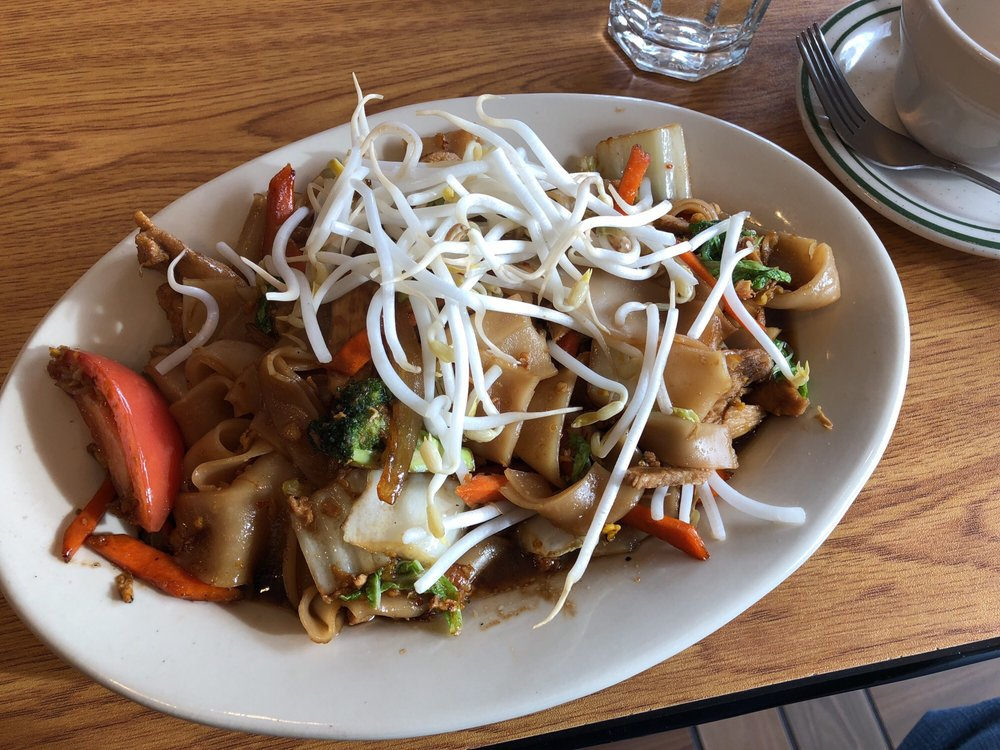 Song Thai: 1801 7th Ave, Beaver Falls, PA