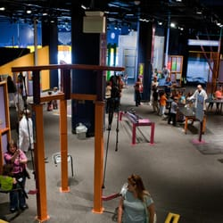 Photo Of Mcwane Science Center Birmingham Al United States