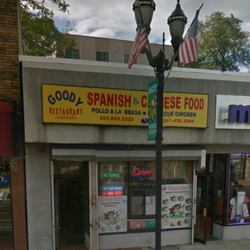 Goody Spanish Chinese Restaurant North Bergen Nj