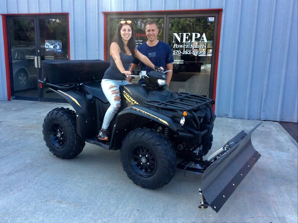 NEPA Powersports: 1175 Texas Palmyra Hwy, Honesdale, PA