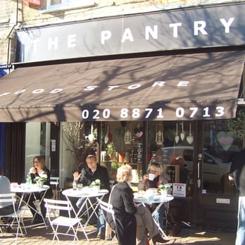 The Pantry Closed 14 Reviews Coffee Amp Tea Shops