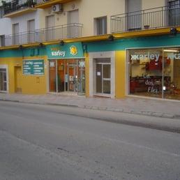 Muebles karley furniture shops calle ramon y cajal 14 - Muebles cordoba espana ...