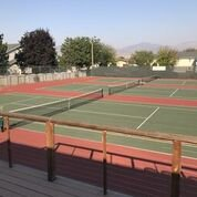 North Cascades Athletic Club: 568 Pine St, Omak, WA