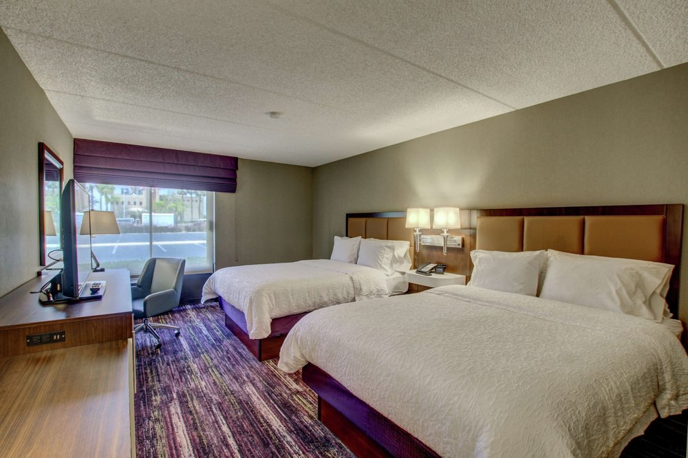 Hampton Inn San Diego-Kearny Mesa