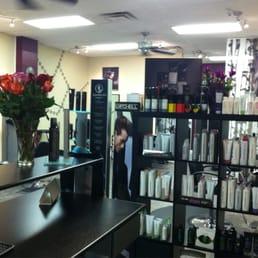 Lather lounge hair studio fris rer 3199 suntree blvd for A new image salon rockledge