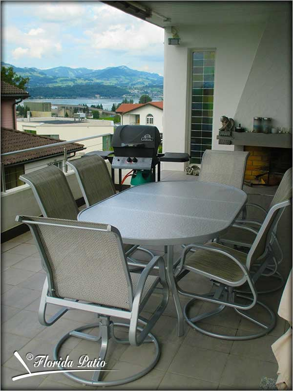 Florida Patio S Island Breeze Set In Switzerland Yelp
