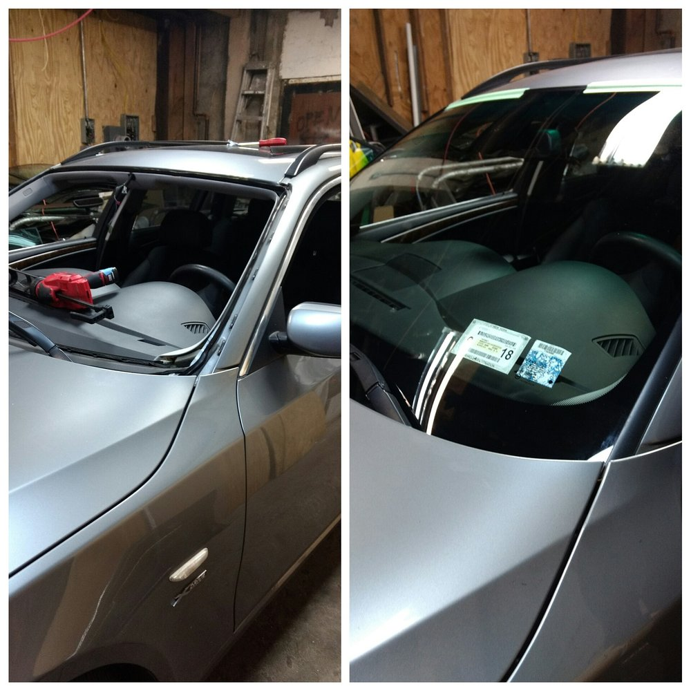 Great Windshield Replacement!