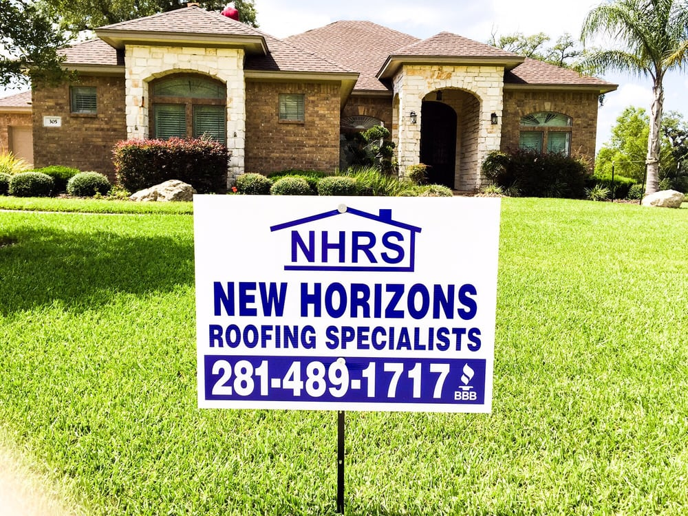 New Horizons Roofing Specialists Nhrs 23 Photos