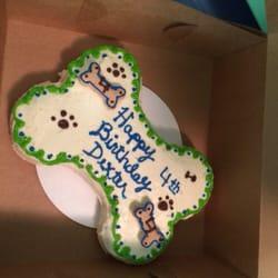 Barking Dog Bakery Pet Stores 2038 NW 30th St Oklahoma City OK