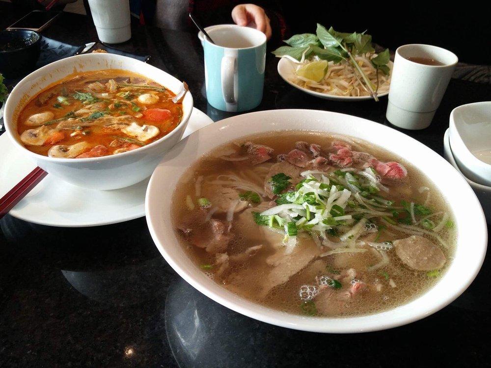 Vietnamese Restaurant Kitchener Victoria Street