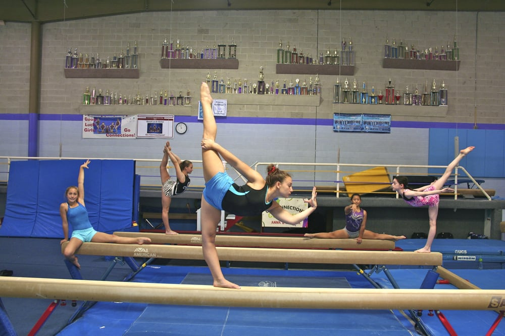Connections Gymnastics School