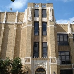 Photo Of Hubbard High School Gurdon S   Chicago, IL, United States