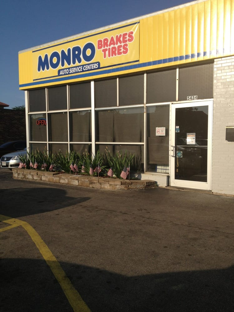 BBB Business Profile | Monro Muffler Brake, Inc.