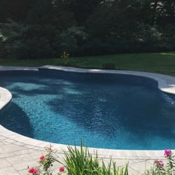 Photo Of Christman Pool Service Portland Me United States