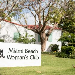 Photo Of Miami Beach Woman S Club Fl United States