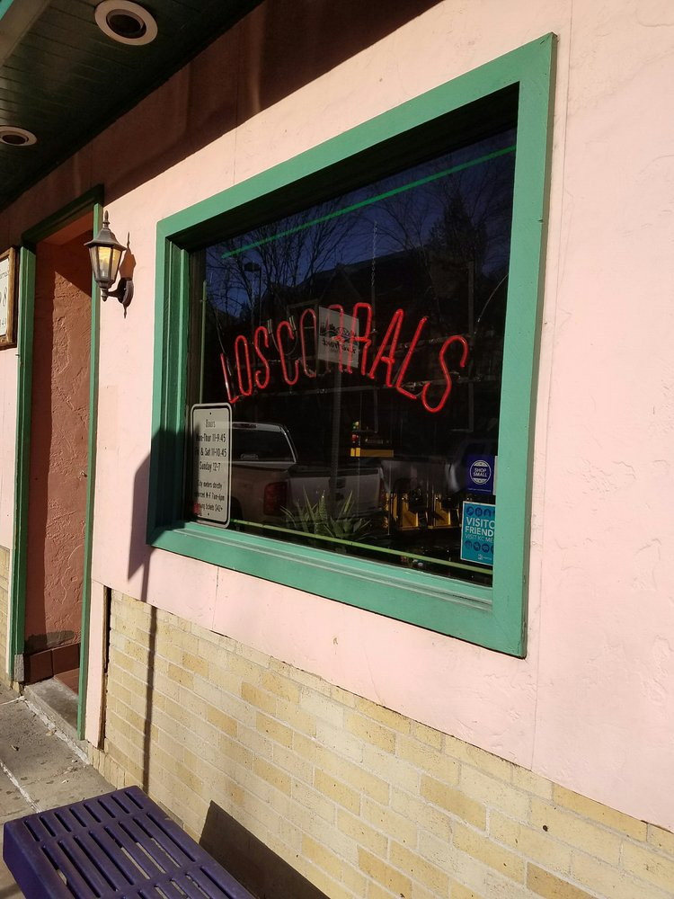 Mexican Restaurants Kansas City Downtown