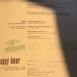 Photos for Monkeypod Kitchen by Merriman | Menu - Yelp