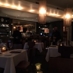Photo Of Salum Restaurant Dallas Tx United States Nice Ambience