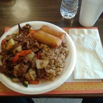 Yelp Chinese Food San Fernando Valley
