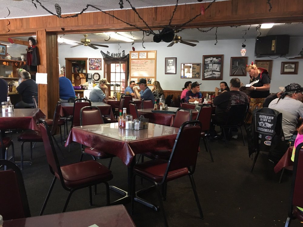 Jr S Cafe Saginaw Tx