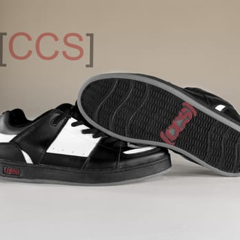 Product Photography Shoot for CCS Skateboarding Shoes - Yelp