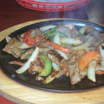 Pollo Loco Mexican Restaurant Sevierville Tn