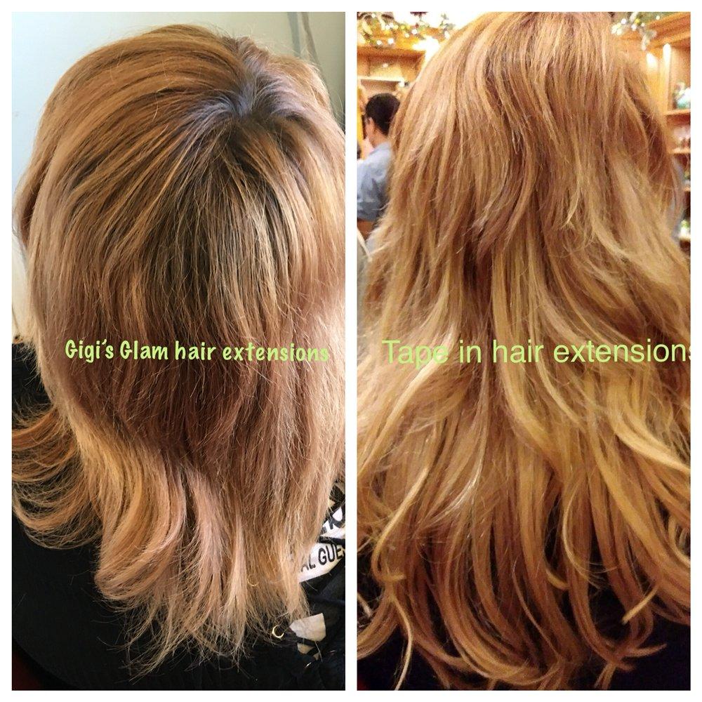 Gigis Glam 97 Photos Hair Extensions 609 W Whittier Blvd La