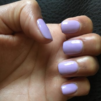 Thunder nails 90 photos 20 reviews nail salons 11635 sw photo of thunder nails oklahoma city ok united states love my lavender prinsesfo Image collections