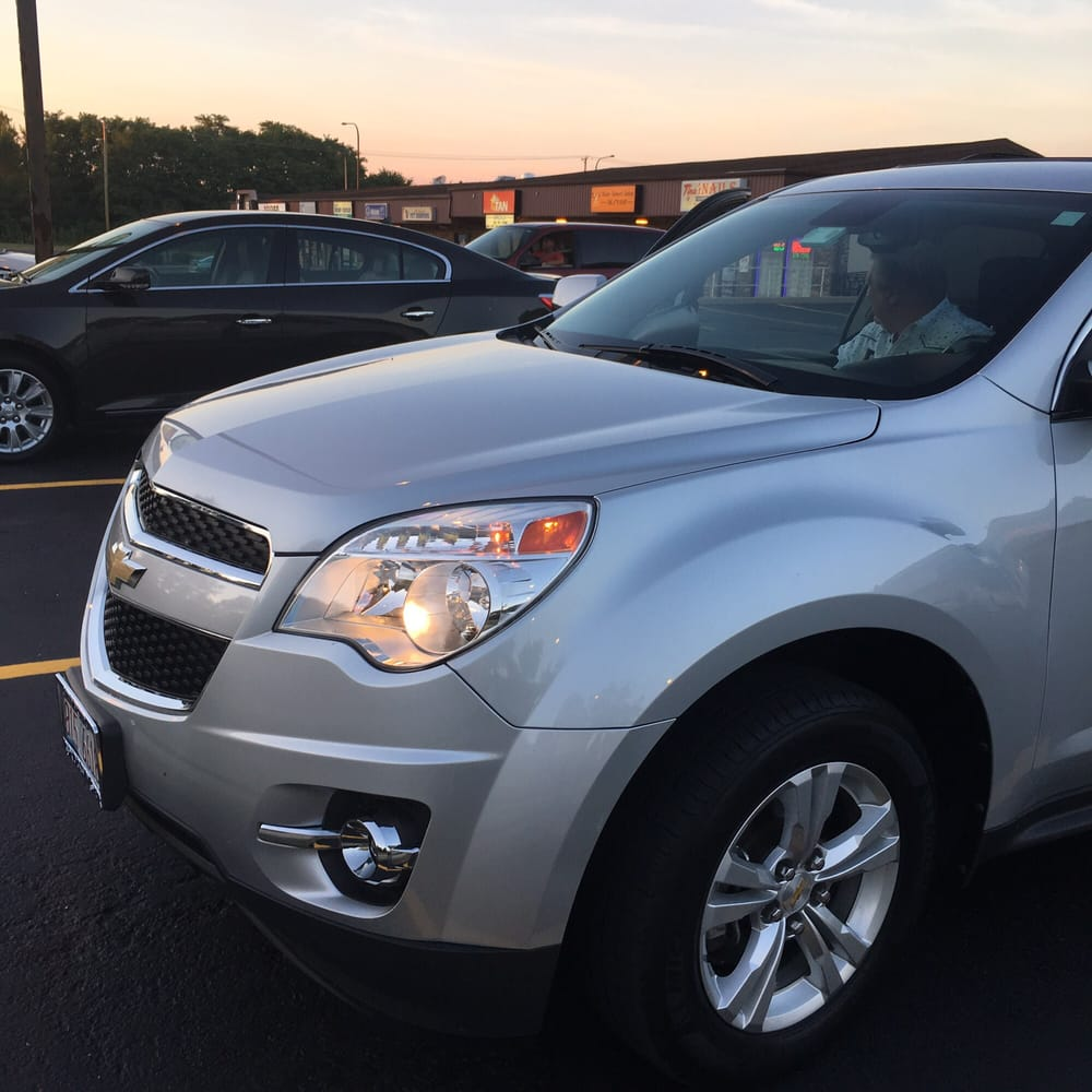 Grossinger Chevrolet 15 Photos 104 Reviews Car Dealers 151 E Spark Timing Chain Lake Cook Rd Palatine Il Phone Number Last Updated January 16 2019 Yelp