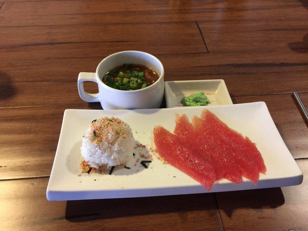 Leo's Fine Sushi: 1701 Reid St, Palatka, FL