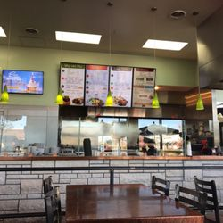 Photo Of Saj Mediterranean Grill Centennial Co United States Great Place For