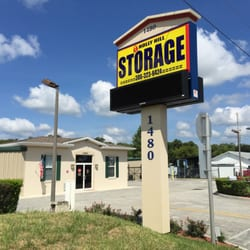 Delicieux Photo Of Holly Hill Mini Storage   Daytona Beach, FL, United States. New
