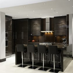 Photo Of Paradigm Kitchen Design   Vancouver, BC, Canada. Yaletown  Penthouse Suite