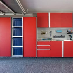 Photo Of Arizona Garage U0026 Closet Design   Scottsdale, AZ, United States.  Garage