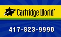 Cartridge World On Campbell