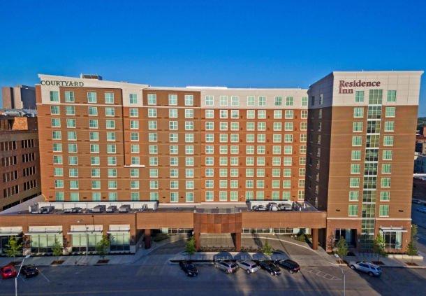 Residence Inn by Marriott Kansas City Downtown/Convention Center