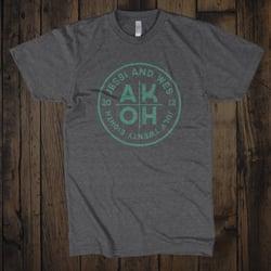 Radiant screen shop closed screen printing 1169 for Columbus ohio t shirt printing